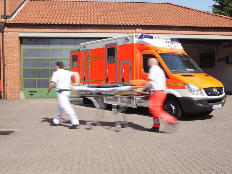 rettungsdienst en kreis